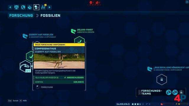 Screenshot - Jurassic World Evolution: Return to Jurassic Park (PC) 92603283