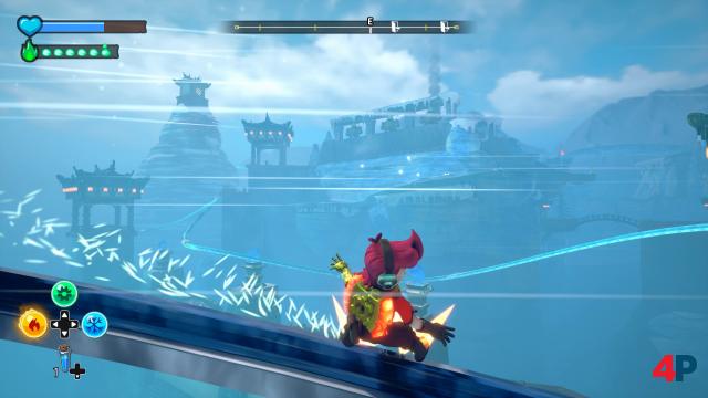 Screenshot - A Knight's Quest (PC) 92595932