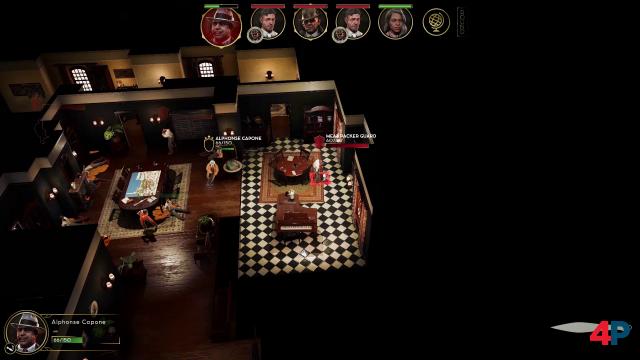 Screenshot - Empire of Sin (PC) 92603516