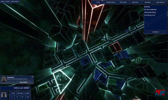 Screenshot - Frozen Synapse 2 (Linux) 92522097