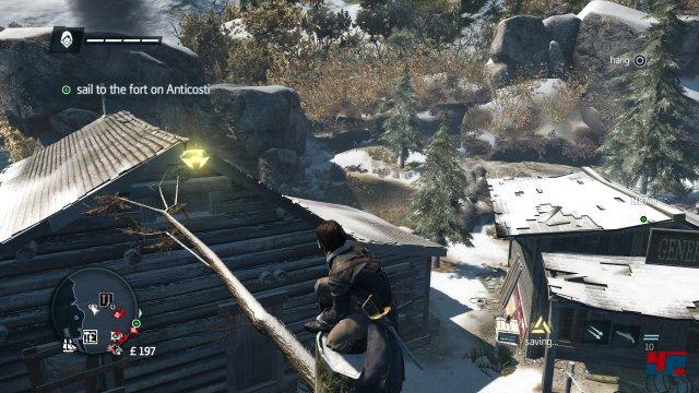 Screenshot - Assassin's Creed Rogue (PlayStation4Pro) 92562120