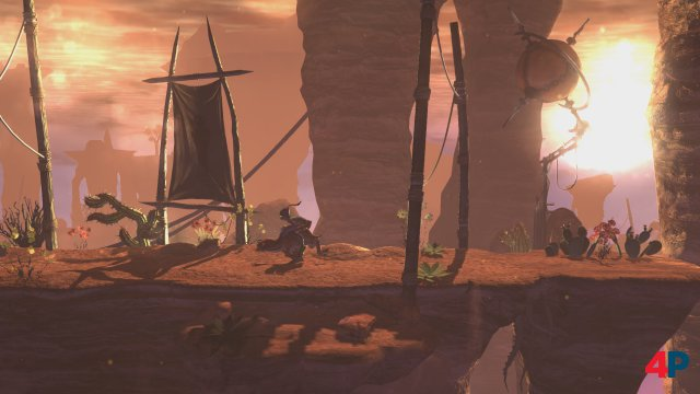 Screenshot - Oddworld: New 'n' Tasty (Switch) 92621348