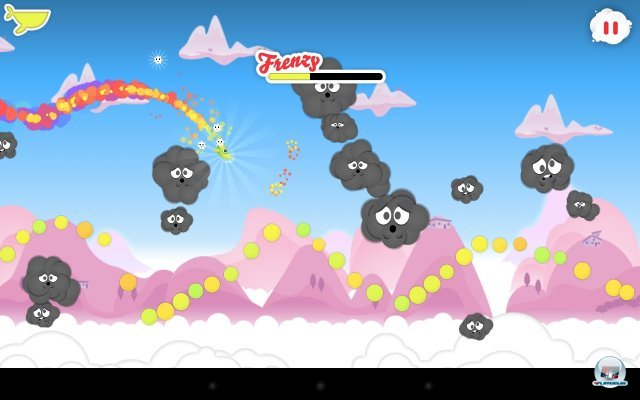 Screenshot - Whale Trail (Android)