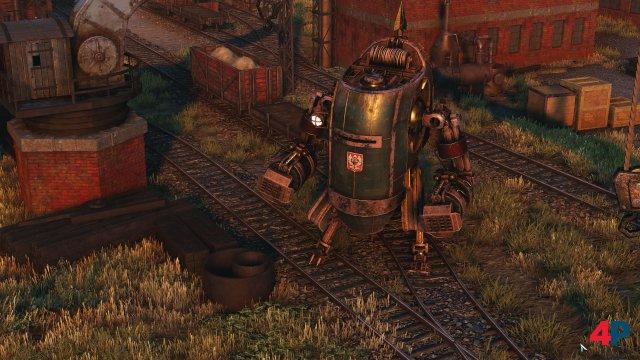 Screenshot - Iron Harvest (PC) 92594305