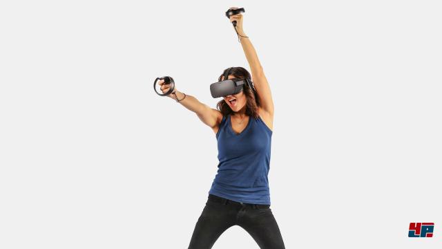 Screenshot - Oculus Touch (OculusRift) 92537115