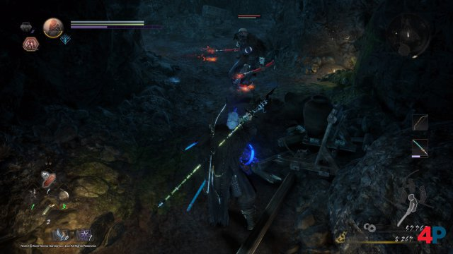 Screenshot - Nioh 2 (PS4) 92608037