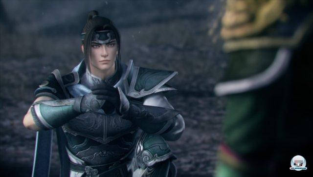 Screenshot - Dynasty Warriors: Next (PS_Vita) 2323717