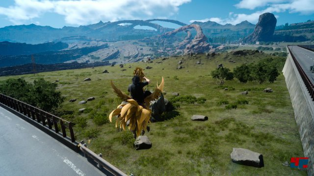 Screenshot - Final Fantasy 15 (PS4) 92537306