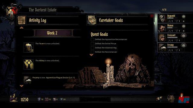 Screenshot - Darkest Dungeon (PC) 92518883