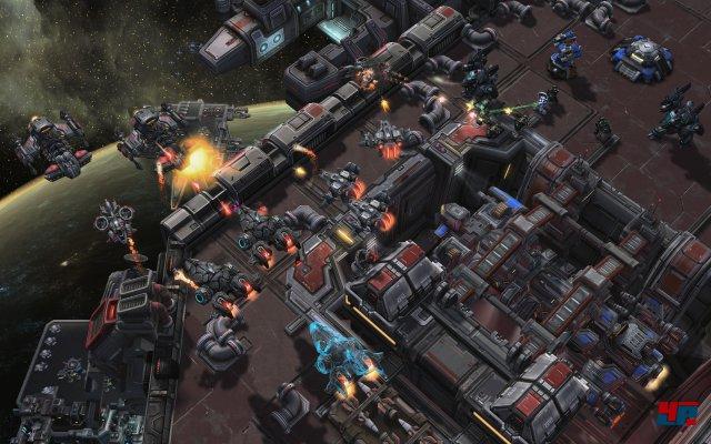 Screenshot - StarCraft 2: Novas Geheimmissionen (PC) 92536090