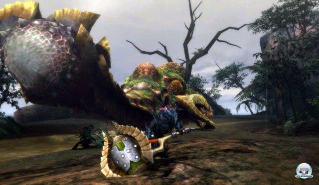 Screenshot - Monster Hunter 3 Ultimate (Wii_U) 92449592