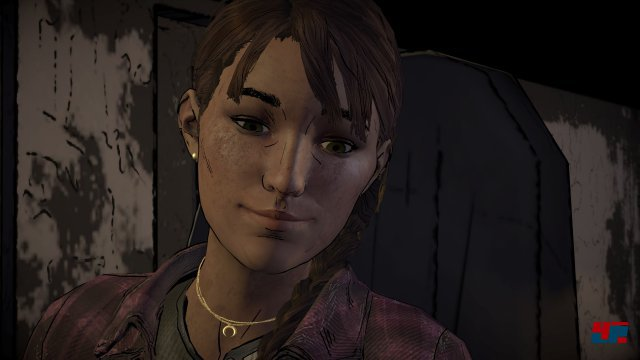 Screenshot - The Walking Dead: A New Frontier (PC) 92546949