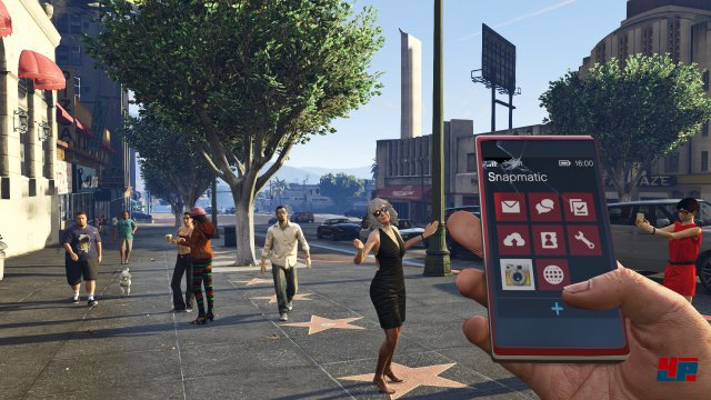 Screenshot - Grand Theft Auto 5 (PlayStation4) 92495186