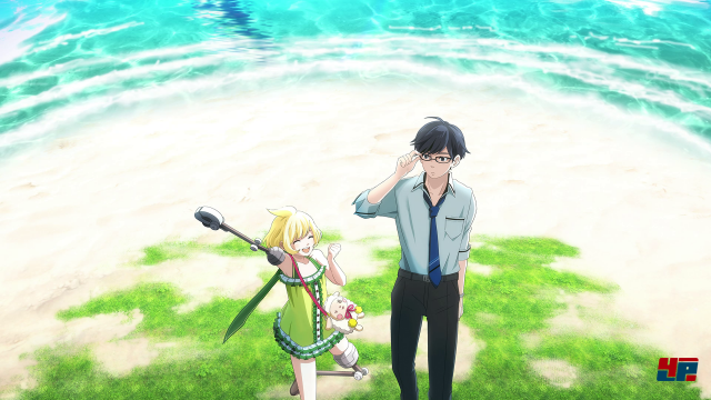 Screenshot - Zanki Zero: Last Beginning (PS4) 92586452