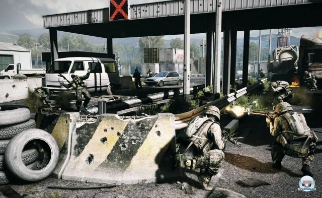 Screenshot - Battlefield 3 (PC) 2244962