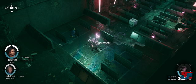 Screenshot - Rain of Reflections (PC)