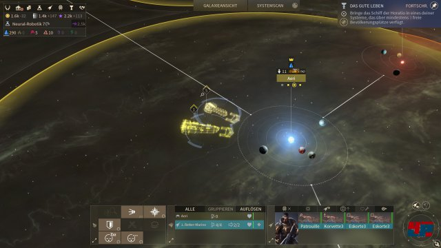 Screenshot - Endless Space 2 (PC) 92546676