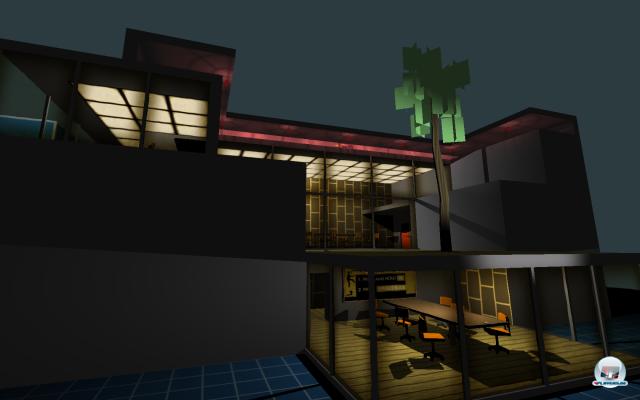 Screenshot - Quadrilateral Cowboy (PC)