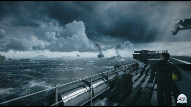 Screenshot - Battlefield 3 (360) 2280932