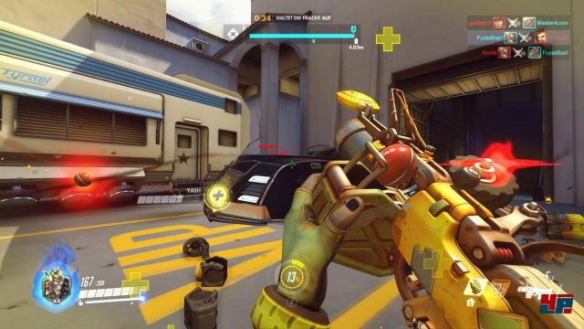 Screenshot - Overwatch (PC) 92526347