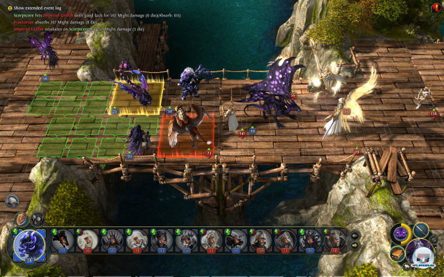 Screenshot - Might & Magic Heroes VI: Shades of Darkness (PC) 92438507