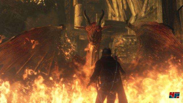 Screenshot - Dragon's Dogma: Dark Arisen (PS4) 92550623