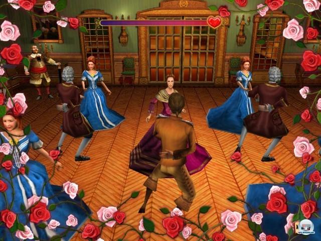 Screenshot - Sid Meier's Pirates! (iPad) 2242178