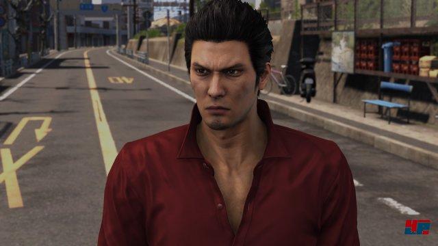 Screenshot - Yakuza 6: The Song of Life (PlayStation4Pro) 92561525