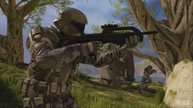 Screenshot - Halo: Master Chief Collection (XboxOne)