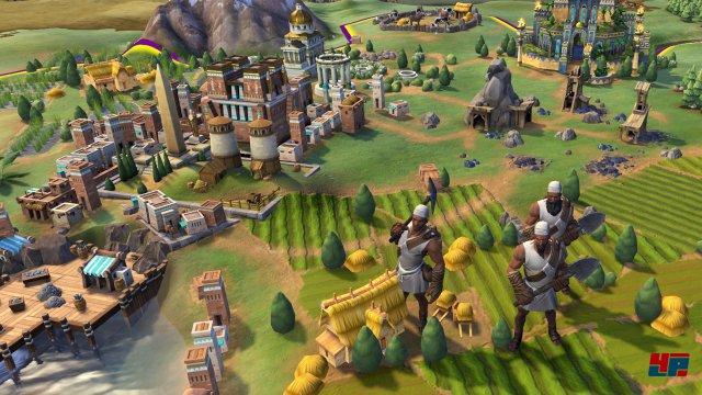Screenshot - Civilization 6 (PC) 92529494