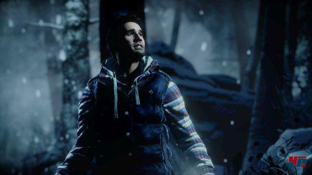 Screenshot - Until Dawn (PlayStation4) 92509815