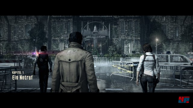 Screenshot - The Evil Within (360)
