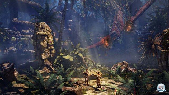 Screenshot - Deadfall Adventures (360) 92456543