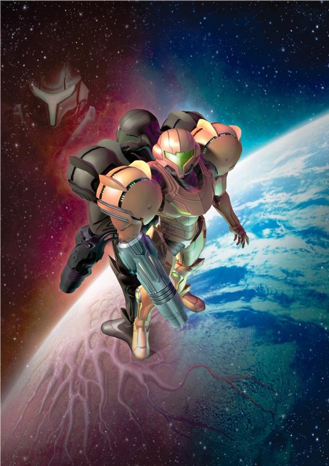 Samus Aran  <br><br> Samus Aran ist so etwas wie die Mutter aller Videospiel-Heldinnen: Schon seit 1986 wirbelt sie auf allen gängigen Nintendo-Plattformen durch die Galaxie und hat den Sprung von 2D auf 3D mit der exzellenten Metroid Prime-Trilogie nahezu perfekt vollzogen. Mit Metroid - Other M kehrt die Kopfgeldjägerin unter der Regie von Team Ninja auf die Bildschirme zurück. Kann sie dabei genau so faszinieren wie in der Vergangenheit?   2147058