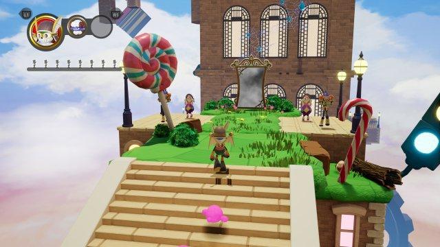 Screenshot - Balan Wonderworld (PlayStation5) 92638653