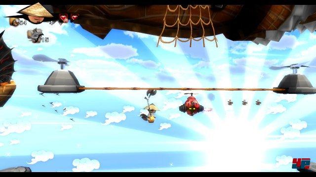 Screenshot - Wooden Sen'SeY (Wii_U) 92472890