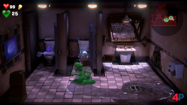Screenshot - Luigi's Mansion 3 (Switch) 92599187