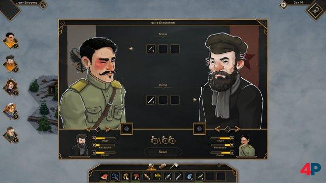 Wie verstehen sich Soldat und Kommunist?
