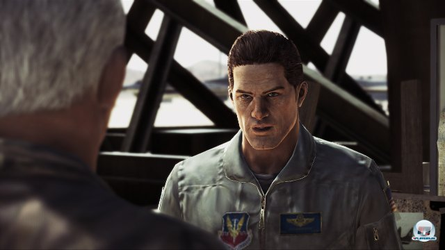 Screenshot - Ace Combat: Assault Horizon (360) 2265072