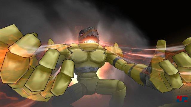 Screenshot - Digimon Story: Cyber Sleuth - Hacker's Memory (PS4) 92542694