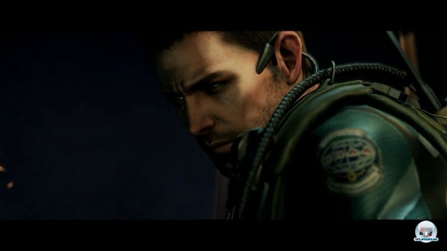 Screenshot - Resident Evil 6 (360) 2311197