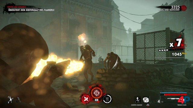 Screenshot - Zombie Army 4: Dead War (PS4) 92605658