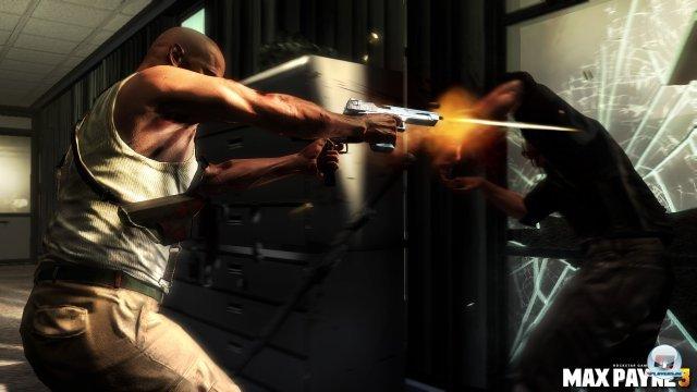 Screenshot - Max Payne 3 (360) 2274322
