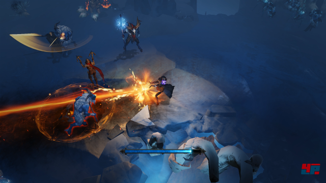 Screenshot - Diablo Immortal (Android) 92576699