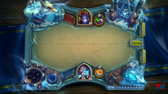 Screenshot - Hearthstone: Ritter des Frostthrons (Android) 92548904