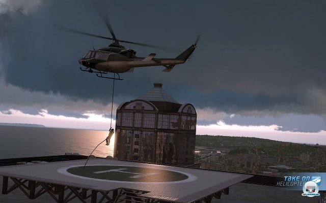 Screenshot - Take On Helicopters (PC) 2278422