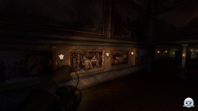 Screenshot - Amnesia: A Machine for Pigs (PC) 92468643