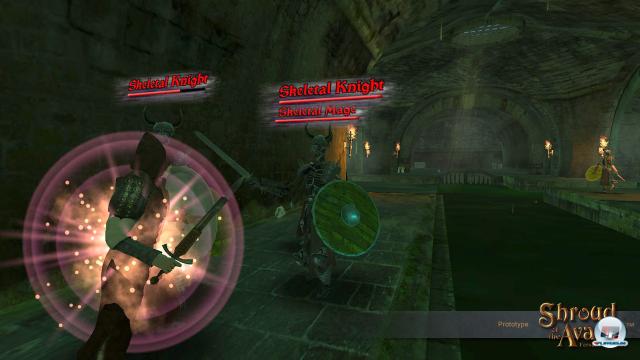 Screenshot - Shroud of the Avatar: Forsaken Virtues (PC) 92456847