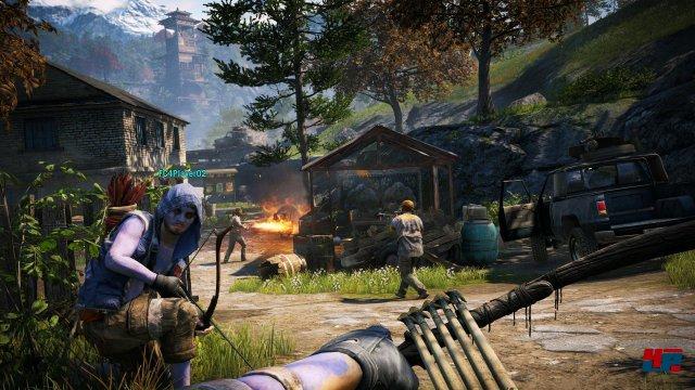 Screenshot - Far Cry 4 (PC) 92493395