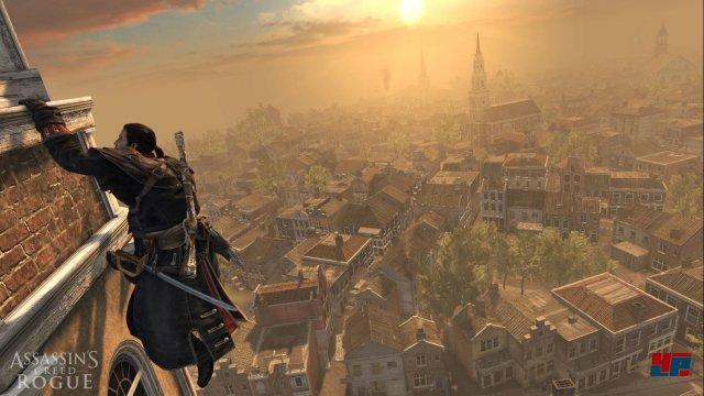 Screenshot - Assassin's Creed: Rogue (360) 92487466